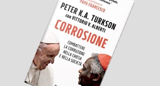 Publican un libro-entrevista al cardenal Turkson, con un prólogo del papa Francisco