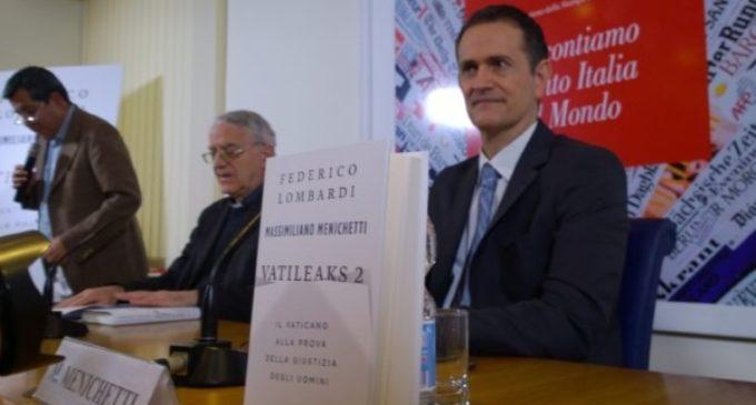 Un libro sobre Vatileaks 2 para profundizar sobre un caso seguido por la prensa internacional