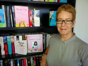 Libro. Deborah Blackman 1
