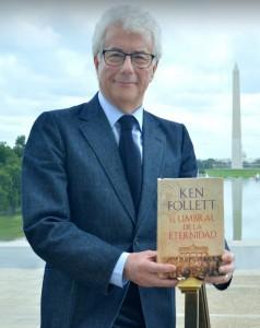 Libro. Ken Follett