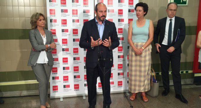 La nueva edición de 'Libros a la calle', llevará 18.000 fragmentos literarios al Metro y Cercanías