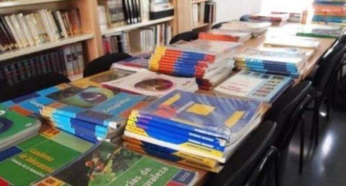 CONCAPA denuncia las prácticas abusivas de las administraciones con los libros de texto