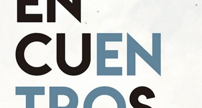 Carmen Guaita presenta su libro  «Encuentros»  editado en SAN PABLO