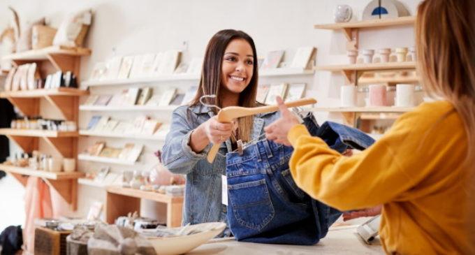 La Comunidad de Madrid lideró las ventas del comercio minorista en España en 2020