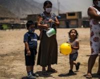 Llamamiento de Caritas Internationalis al G7: anular la deuda de países pobres
