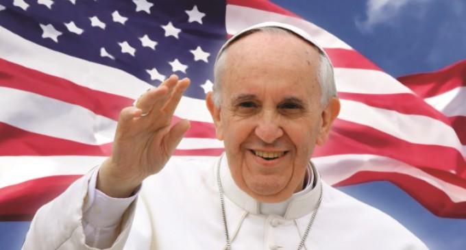 El Papa entusiasma y conmueve a los norteamericanos en su viaje apostólico por Washington, New York y Filadelfia
