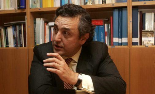 José Francisco Serrano Oceja: Lo que me enseñó Alfonso