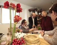 Los emprendedores disponen en Madrid de locales comerciales en condiciones muy ventajosas