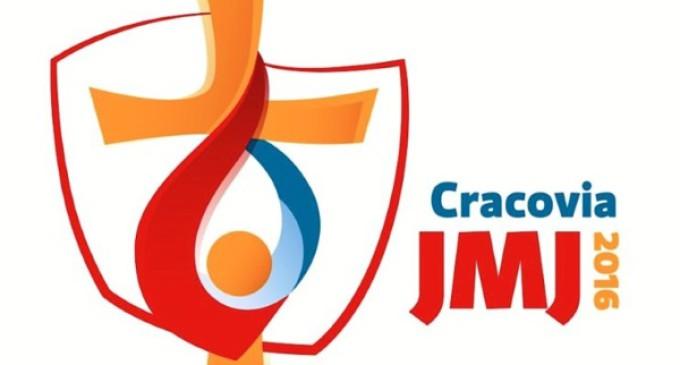 El Papa viajará en tranvía en la JMJ de Cracovia y recibirá como regalo las llaves de la ciudad