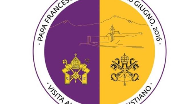 """El Santo Padre visitará Armenia del 24 al 26 de junio con el lema """"Visita al primer país cristiano"""""""