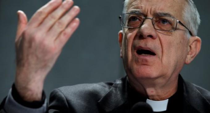 El Director de la Oficina de Prensa del Vaticano confirma la buena salud del Papa