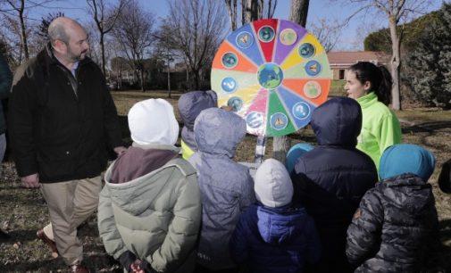 Los Centros de Educación Ambiental de la Comunidad de Madrid incrementan un 38 % sus visitantes