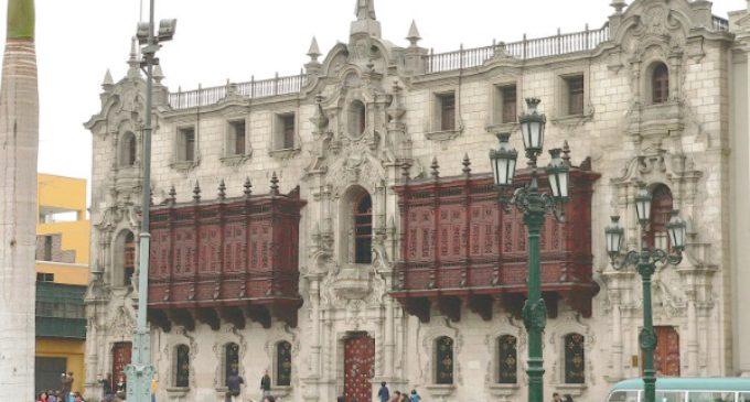 Los obispos de Perú piden seguridad, combate a la corrupción, defensa de la vida y de la familia