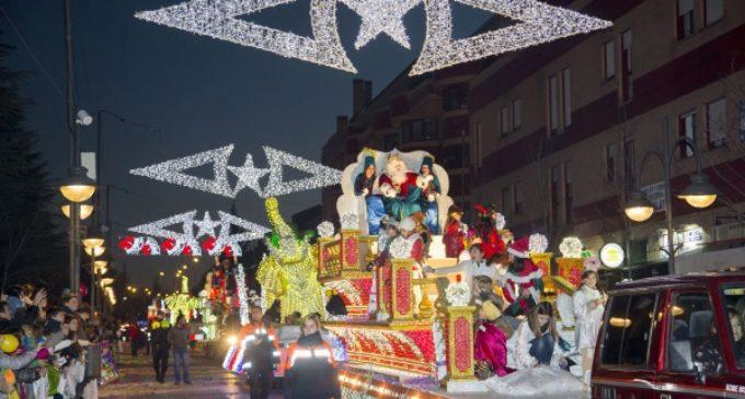 Cuenta atrás para la llegada de los Reyes Magos de Oriente a Majadahonda