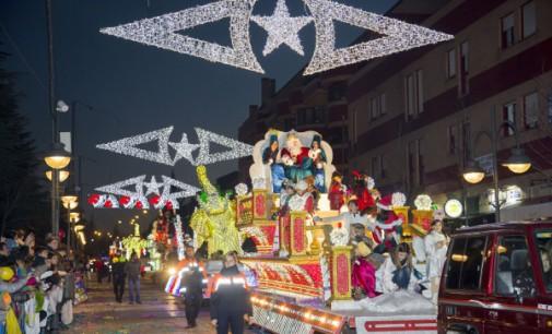 Majadahonda se viste de fiesta para celebrar la Navidad