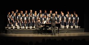 Los chicos del coro 2