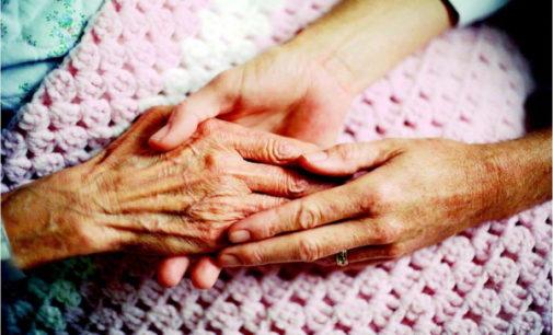 Los cuidados paliativos mejoran la atención de pacientes terminales