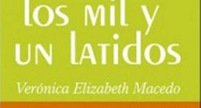 """Libros: """"Los mil y un latidos, diario de una payasa de hospital"""", de Verónica Elizabeth Macedo Calicchio, publicado por Editorial San Pablo"""