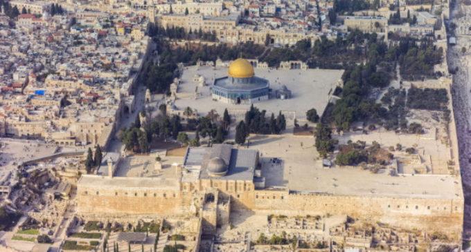 Los obispos estadounidenses se pronuncian sobre la decisión de Israel