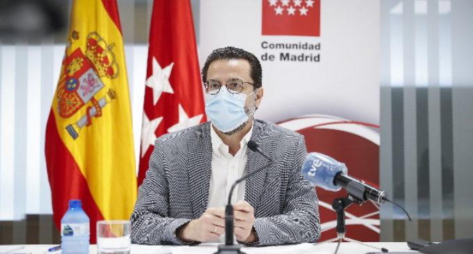 La Comunidad de Madrid detecta 302 millones sin declarar en su campaña de lucha contra el fraude