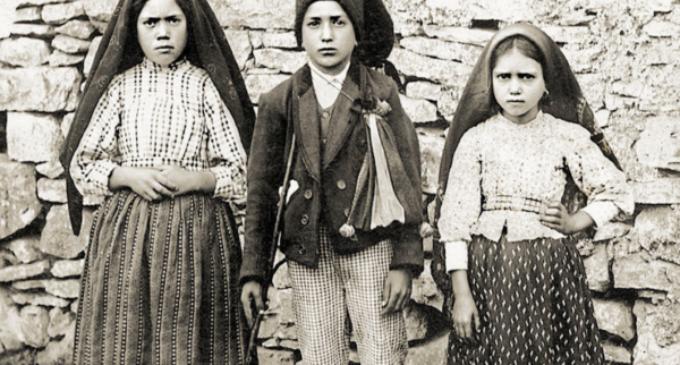 El Papa aprueba los milagros que volverán santos a Jacinta y Francisco Marto, videntes de Fátima
