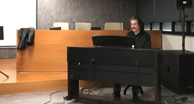 La música católica que «impresiona» a Luis Cobos