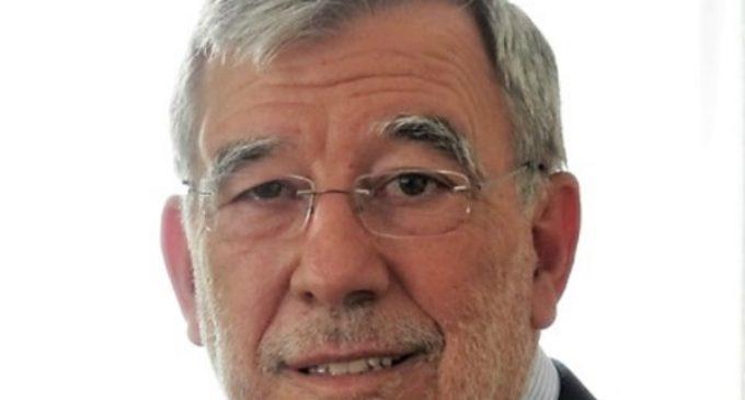 Luis Hernández, nuevo director de Cáritas Diocesana de Madrid