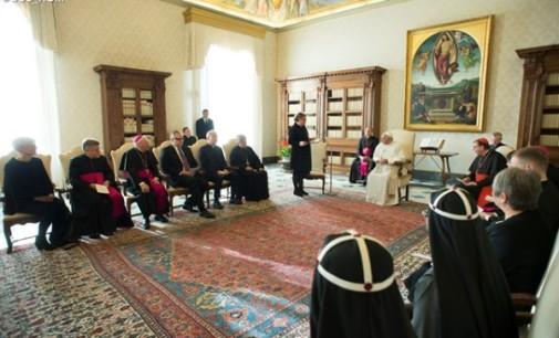 El Papa participará en Suecia en la conmemoración conjunta del aniversario de la Reforma de Lutero