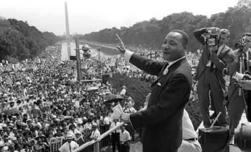 Cincuenta años después de su asesinato, Martin Luther King sigue inspirando a la Iglesia