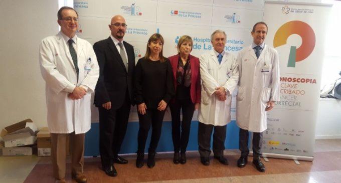 Más de 150.000 personas han sido invitadas a participar en el programa de cribado de cáncer de colon de la Comunidad