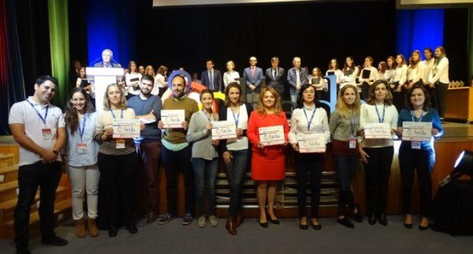 Más de 280.000 alumnos estudian ya dentro del Programa Bilingüe de la Comunidad de Madrid