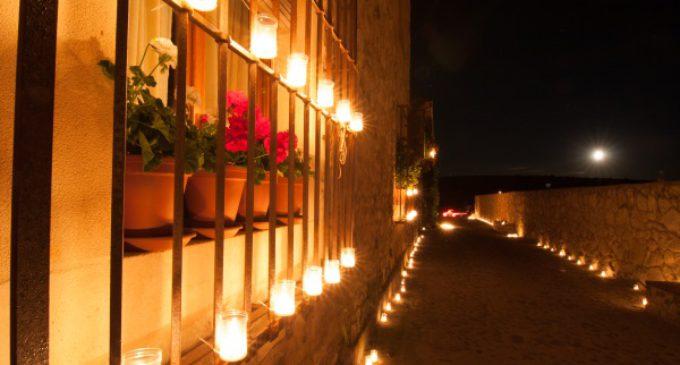 El tiempo se detiene al son de los clásicos y las luces de las velas en los Conciertos de Pedraza