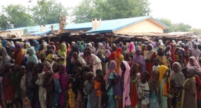 Desastre humanitario a gran escala en el noreste de Nigeria