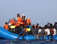 Declaraciones de MSF con motivo de la cumbre de Malta sobre inmigración