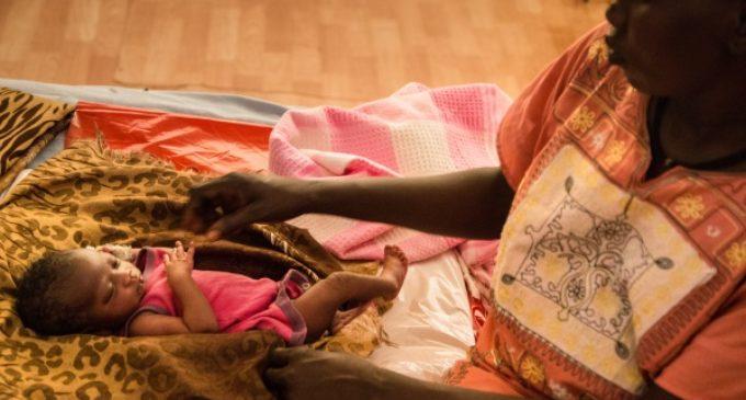 Médicos sin Fronteras: La ONU debe mejorar las condiciones de los Centros de Protección de civiles en Sudán del Sur