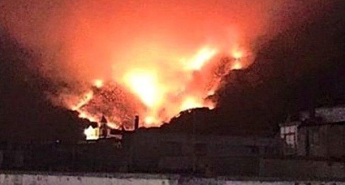 El Papa expresa su dolor por las víctimas del incendio en la isla Madeira