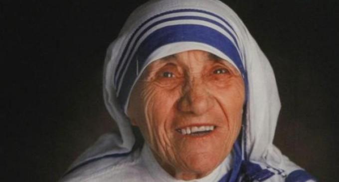 Madre Teresa de Calcuta será santa