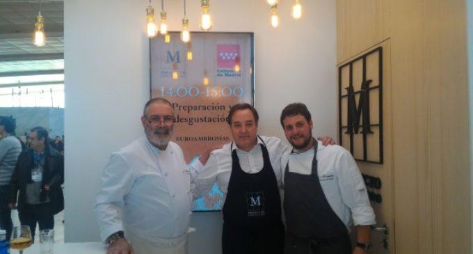 La Comunidad muestra al mundo la calidad de los productos del campo madrileño