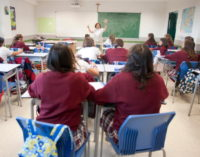 La Comunidad de Madrid devuelve el importe de la multa al director del colegio Juan Pablo II