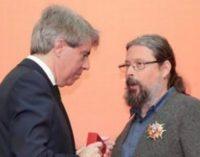 Madrid premia al sacerdote Agustín Rodríguez «por su compromiso personal con los más desfavorecidos»
