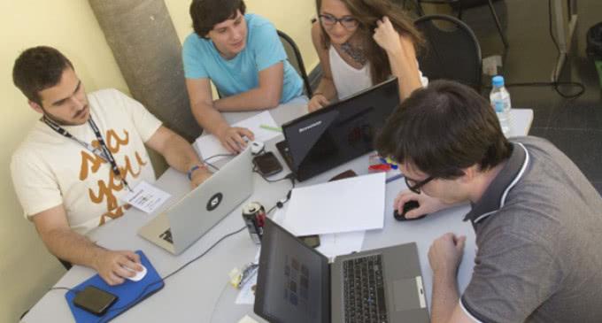 El Ayuntamiento de Majadahonda y la Universidad Francisco de Vitoria organizan el Hackathon IES-Cities