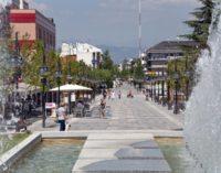 Majadahonda: El Ayuntamiento aumentará la seguridad en la Gran Vía con la colocación de maceteros de hormigón