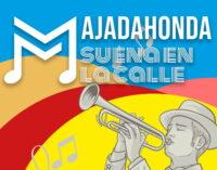Las plazas del centro de Majadahonda tendrán conciertos en la calle todos los sábados