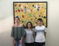 Tres alumnos del IES Margarita Salas obtienen reconocimiento de la UCM por sus trabajos de investigación