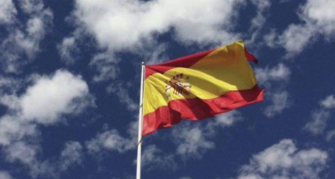 El Ayuntamiento regala Banderas de España a los vecinos de Majadahonda