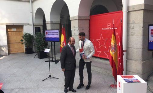 La Comunidad de Madrid renueva la continuidad de las BESCAM en Majadahonda