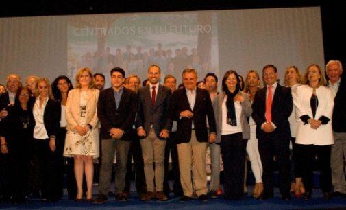 José Luis Álvarez Ustarroz presenta las 100 medidas de su programa para Majadahonda