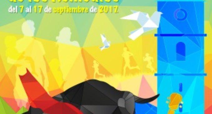 Vanessa Cueva Figueroa gana el concurso de carteles de las Fiestas Patronales 2017