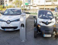 Majadahonda: El Ayuntamiento promueve la movilidad sostenible con ventajas para los propietarios de coches eléctricos