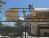 Majadahonda: Comienzan las obras en los colegios previstas en el Plan de Inversiones del Ayuntamiento